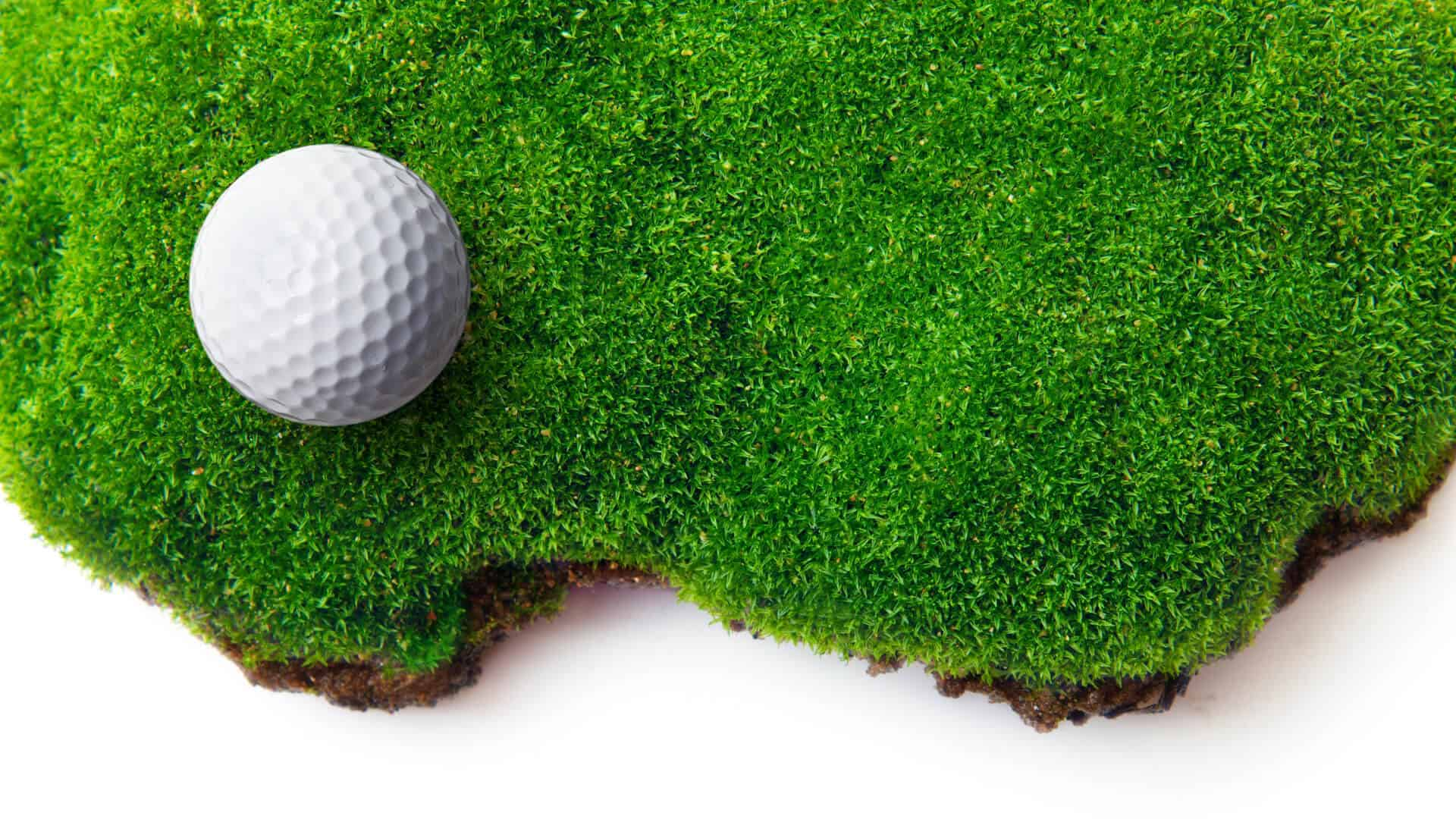 Golf Courses in The USA and Sports Betting Guide